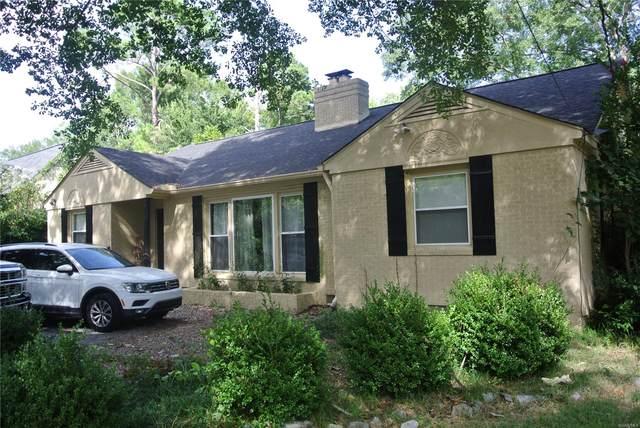 3375 Narrow Lane Road, Montgomery, AL 36111 (MLS #479392) :: Buck Realty