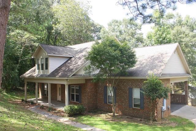 267 Fallon Court, Deatsville, AL 36022 (MLS #479393) :: Buck Realty