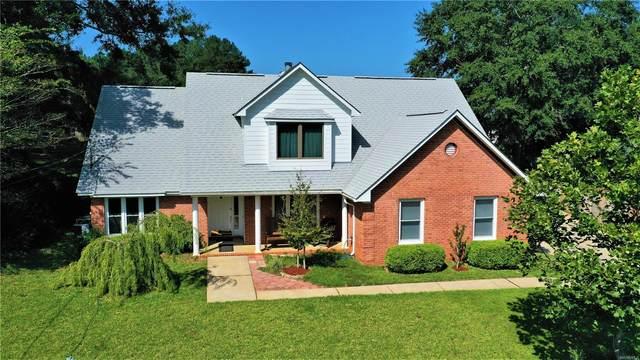 608 Wildwood Drive, Enterprise, AL 36330 (MLS #479396) :: Buck Realty