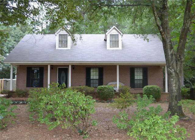 191 Laurel Hill Drive, Prattville, AL 36066 (MLS #479403) :: Buck Realty