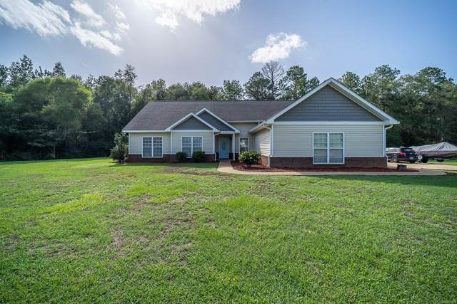 107 Glory Lane, Dothan, AL 36301 (MLS #479408) :: Team Linda Simmons Real Estate