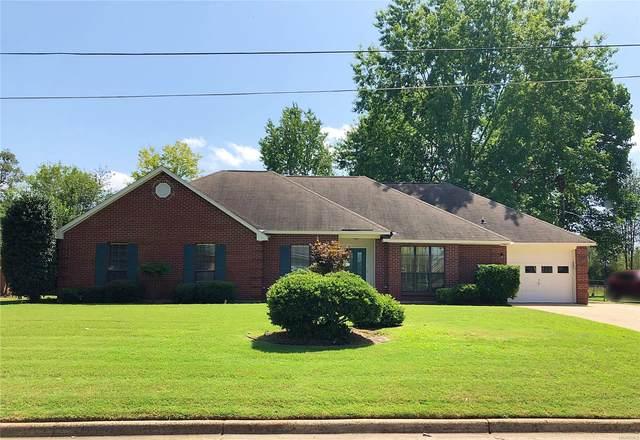1248 Cross Creek Road, Prattville, AL 36067 (MLS #479413) :: Buck Realty