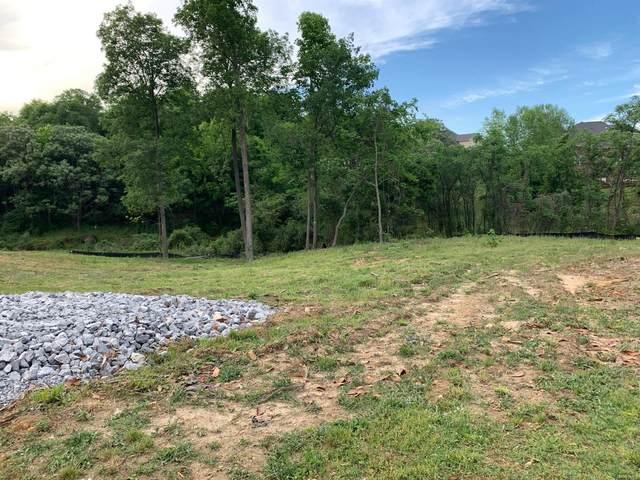 Lot 29 Mossy Oak Ridge, Prattville, AL 36066 (MLS #479417) :: Buck Realty
