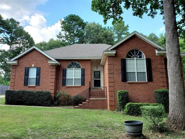 215 Hickory Place, Wetumpka, AL 36093 (MLS #479437) :: Buck Realty