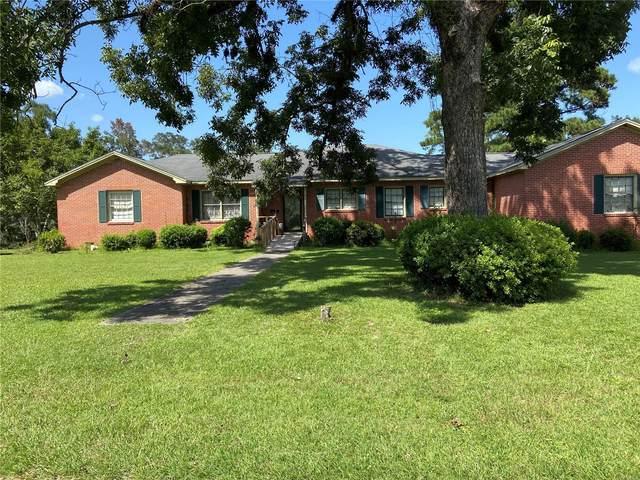 103 E Camellia Avenue, Geneva, AL 36340 (MLS #479446) :: Team Linda Simmons Real Estate