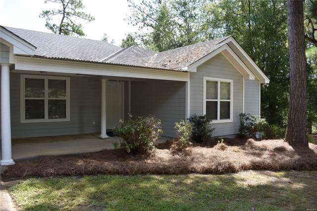 695 Cartwright Road, Titus, AL 36080 (MLS #479450) :: Buck Realty