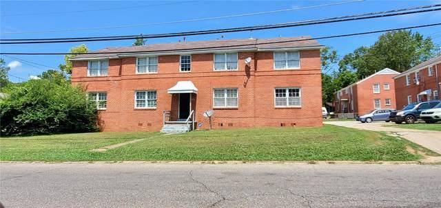 133 E Edgemont Avenue E, Montgomery, AL 36105 (MLS #479454) :: Buck Realty