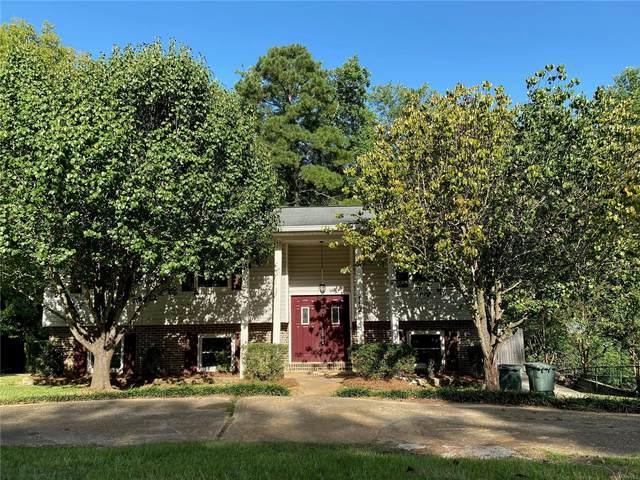 112 Magnolia Circle, Enterprise, AL 36330 (MLS #479458) :: Buck Realty