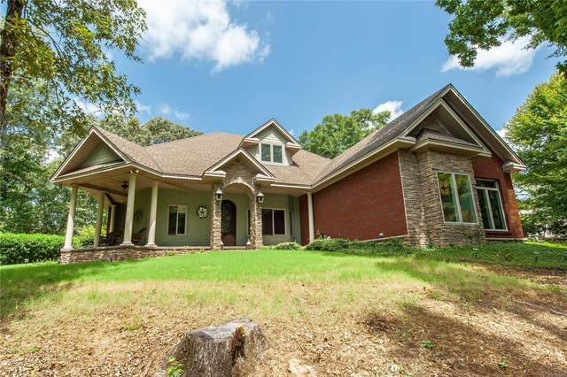 609 Jasmine Ridge Road, Wetumpka, AL 36093 (MLS #479464) :: Buck Realty
