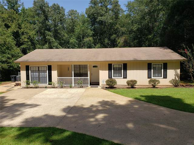 692 County Road 269, Valley Grande, AL 36701 (MLS #479486) :: Buck Realty
