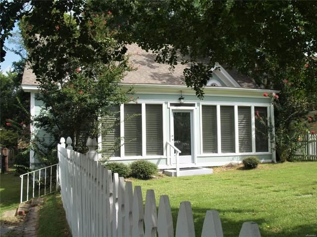 1025 Woodward Avenue, Montgomery, AL 36106 (MLS #479488) :: Buck Realty