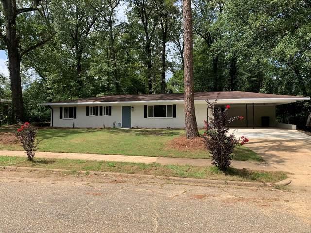 1872 Hill Hedge Drive, Montgomery, AL 36106 (MLS #479491) :: Buck Realty