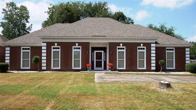 3118 Fieldcrest Drive, Montgomery, AL 36106 (MLS #479494) :: Buck Realty