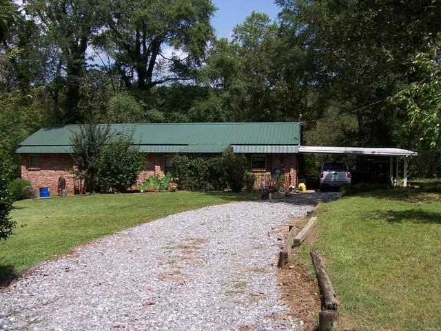 271 Hummingbird Lane, Wetumpka, AL 36092 (MLS #479518) :: Buck Realty