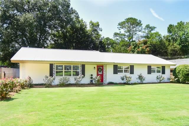 1244 Adell Street, Prattville, AL 36066 (MLS #479522) :: Buck Realty