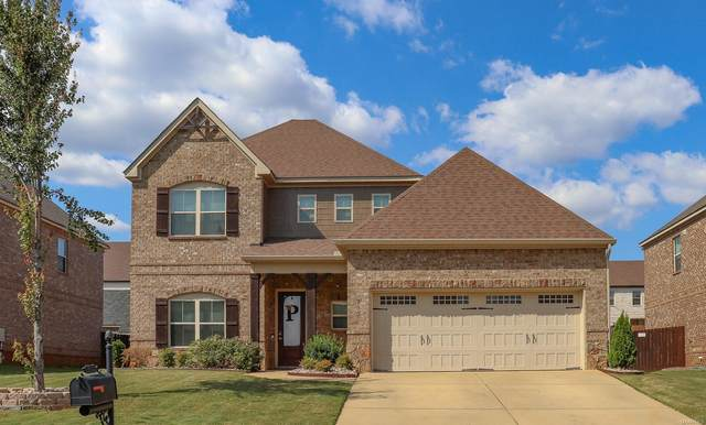 231 Kendrick Way, Prattville, AL 36066 (MLS #479525) :: Buck Realty