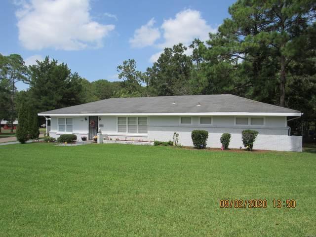 1403 Rosewood Drive, Montgomery, AL 36111 (MLS #479548) :: Buck Realty