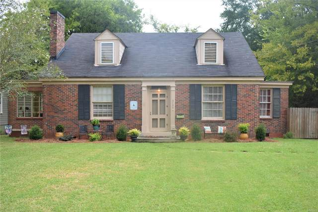 3436 Wellington Road, Montgomery, AL 36106 (MLS #479562) :: Buck Realty
