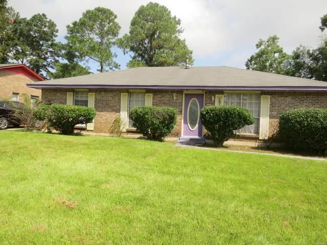 3934 Gateway Court, Montgomery, AL 36108 (MLS #479565) :: Buck Realty