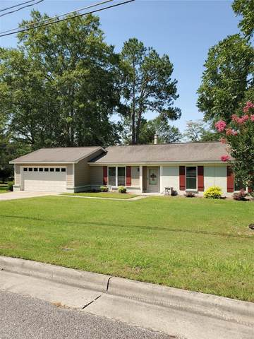2213 Provincial Street, Dothan, AL 36303 (MLS #479568) :: Team Linda Simmons Real Estate