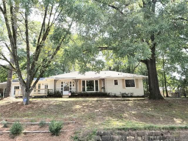 3524 Honeysuckle Road, Montgomery, AL 36109 (MLS #479575) :: Buck Realty