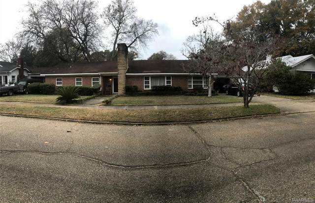 431 King Street, Selma, AL 36701 (MLS #479577) :: Buck Realty