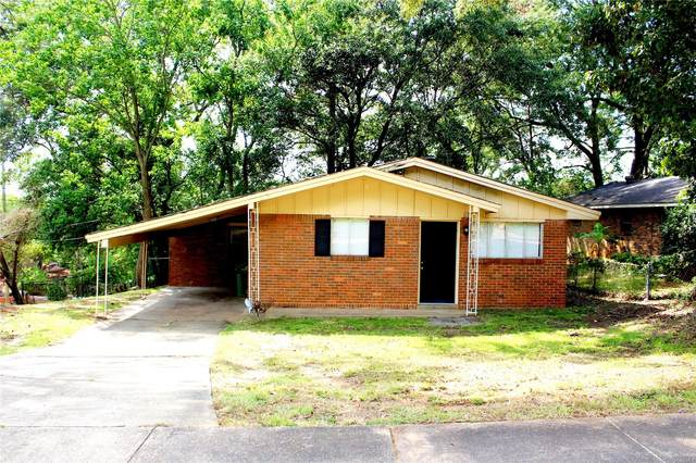 3001 Lyerly Lane, Montgomery, AL 36110 (MLS #479579) :: Buck Realty