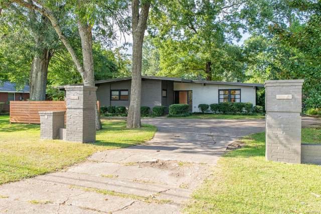 2615 Mcgehee Road, Montgomery, AL 36111 (MLS #479589) :: Buck Realty