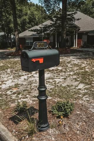 200 Pebble Creek Lane, Enterprise, AL 36330 (MLS #479608) :: Team Linda Simmons Real Estate