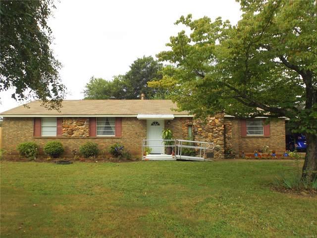 728 Mimosa Road, Prattville, AL 36067 (MLS #479610) :: Buck Realty