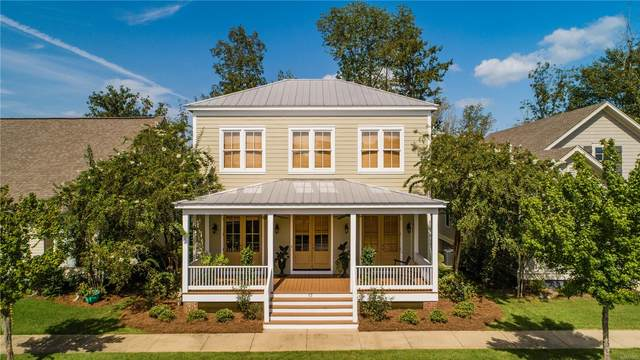 52 Woodridge Avenue, Pike Road, AL 36064 (MLS #479618) :: Buck Realty