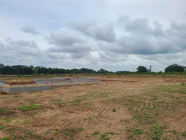 5654 Judge Logue Road, Newton, AL 36352 (MLS #479619) :: Team Linda Simmons Real Estate