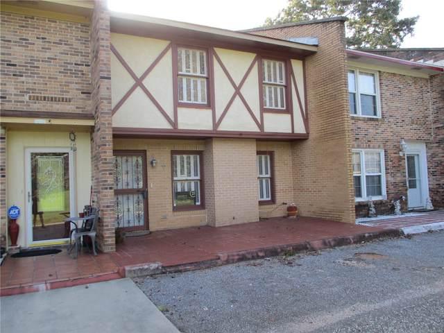 707 D Willow Oaks Drive D, Ozark, AL 36360 (MLS #479621) :: Team Linda Simmons Real Estate