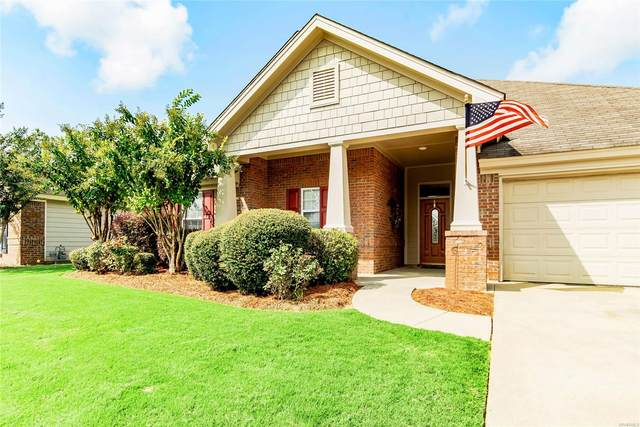 419 Stoneybrooke Way, Montgomery, AL 36117 (MLS #479623) :: Buck Realty