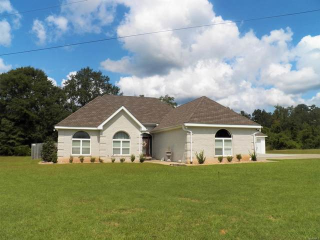 1515 Sequoia Drive, Elba, AL 36323 (MLS #479625) :: Team Linda Simmons Real Estate