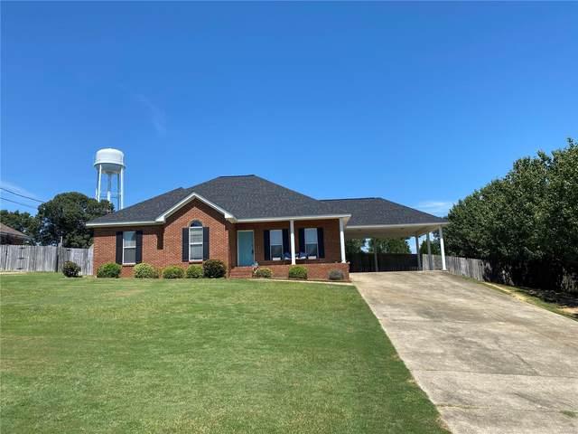 209 Hummingbird Drive, Deatsville, AL 36022 (MLS #479630) :: Buck Realty