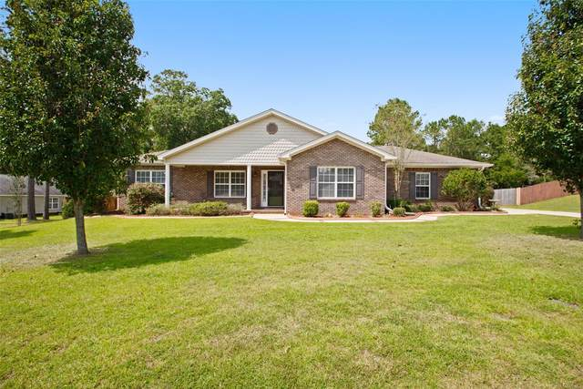 476 Griffith Lane, New Brockton, AL 36351 (MLS #479638) :: Team Linda Simmons Real Estate