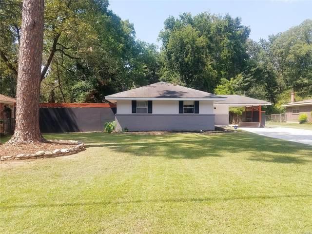 1822 Grove Hill Lane, Montgomery, AL 36106 (MLS #479639) :: Buck Realty
