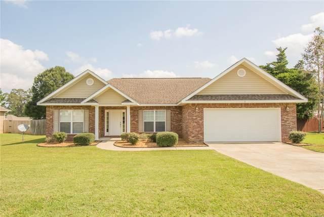 104 Christy Lane, Enterprise, AL 36330 (MLS #479641) :: Team Linda Simmons Real Estate