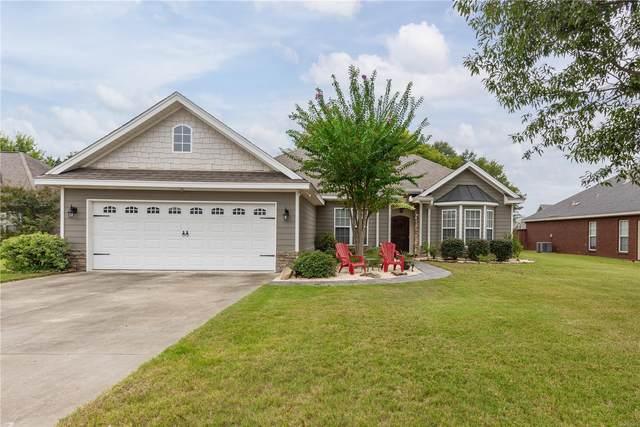 1043 E Poplar Street, Prattville, AL 36066 (MLS #479657) :: Buck Realty