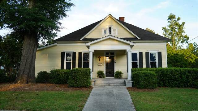 307 Kirkland Street, Abbeville, AL 36310 (MLS #479666) :: Buck Realty