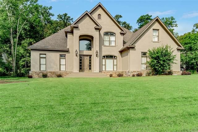 8112 Glynnwood Drive, Montgomery, AL 36117 (MLS #479674) :: Buck Realty