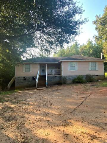 380 County Road 297, Selma, AL 36703 (MLS #479692) :: Buck Realty