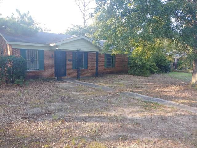 3003 Alta Road, Montgomery, AL 36110 (MLS #479693) :: Buck Realty
