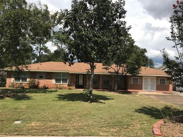 103 Oak Street, Enterprise, AL 36330 (MLS #479700) :: Buck Realty