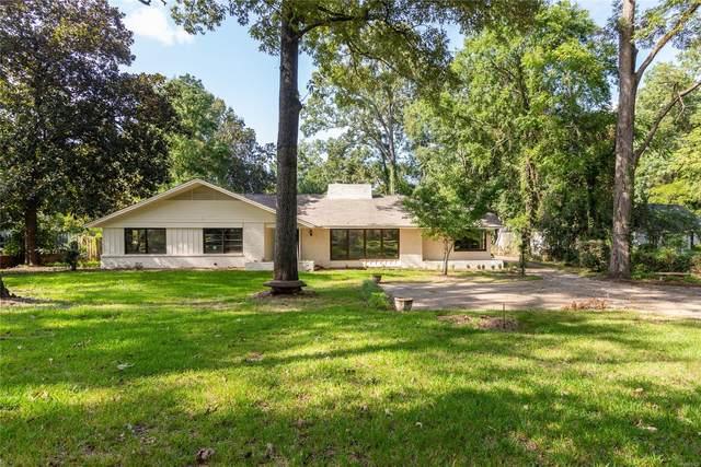2435 Wildwood Drive, Montgomery, AL 36111 (MLS #479705) :: Buck Realty