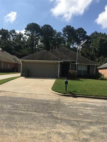 742 Eliza Place, Montgomery, AL 36109 (MLS #479712) :: Buck Realty