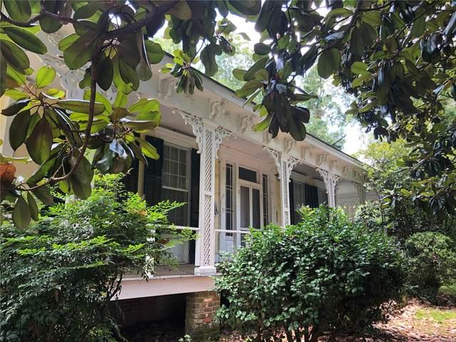 4 Magnolia Street, Marion, AL 36756 (MLS #479729) :: Buck Realty
