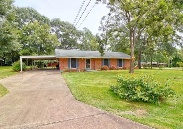 102 Buckner Street, Prattville, AL 36066 (MLS #479733) :: Buck Realty