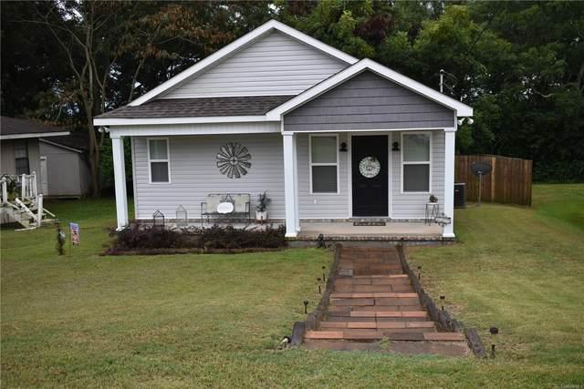 51 County Road 1101 S, Troy, AL 36079 (MLS #479734) :: Team Linda Simmons Real Estate